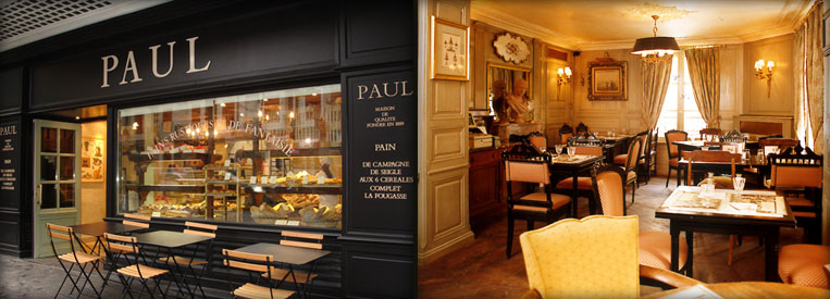 Famous Brands Has Signed A Ground Breaking Agreement With The French Global Brand Paul Owner Of Bakeries Pastry S And Cafés Same Name