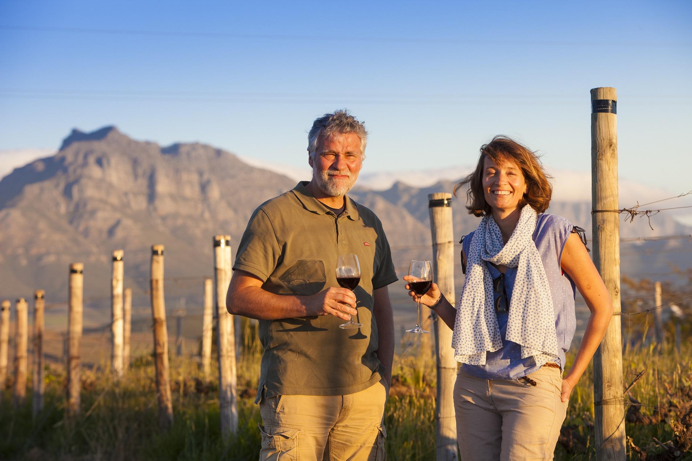 rencontres pour les couples mariés Afrique du Sud site de rencontres BBC